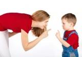 Un consiglio per l'aggressività di mio figlio