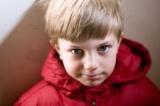 Irruento nell'interazione con gli altri bambini